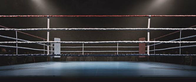 ring bokserski
