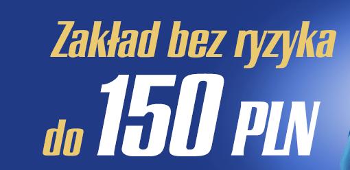 bonus 150 pln bez ryzyka w ewinner.pl