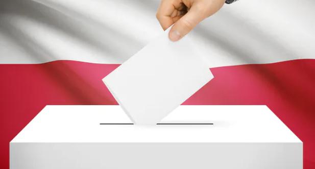 urna głosująca